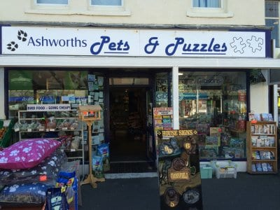 Pets and Puzzles