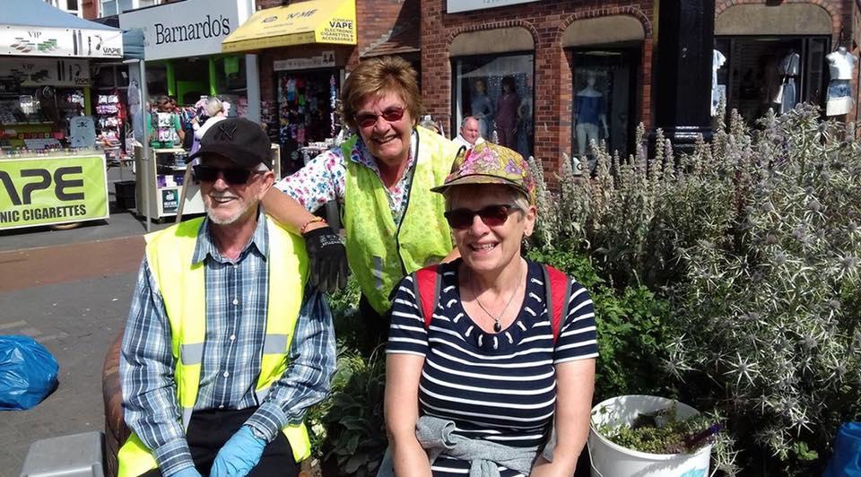 Cleveleys Coastal Community Team updates