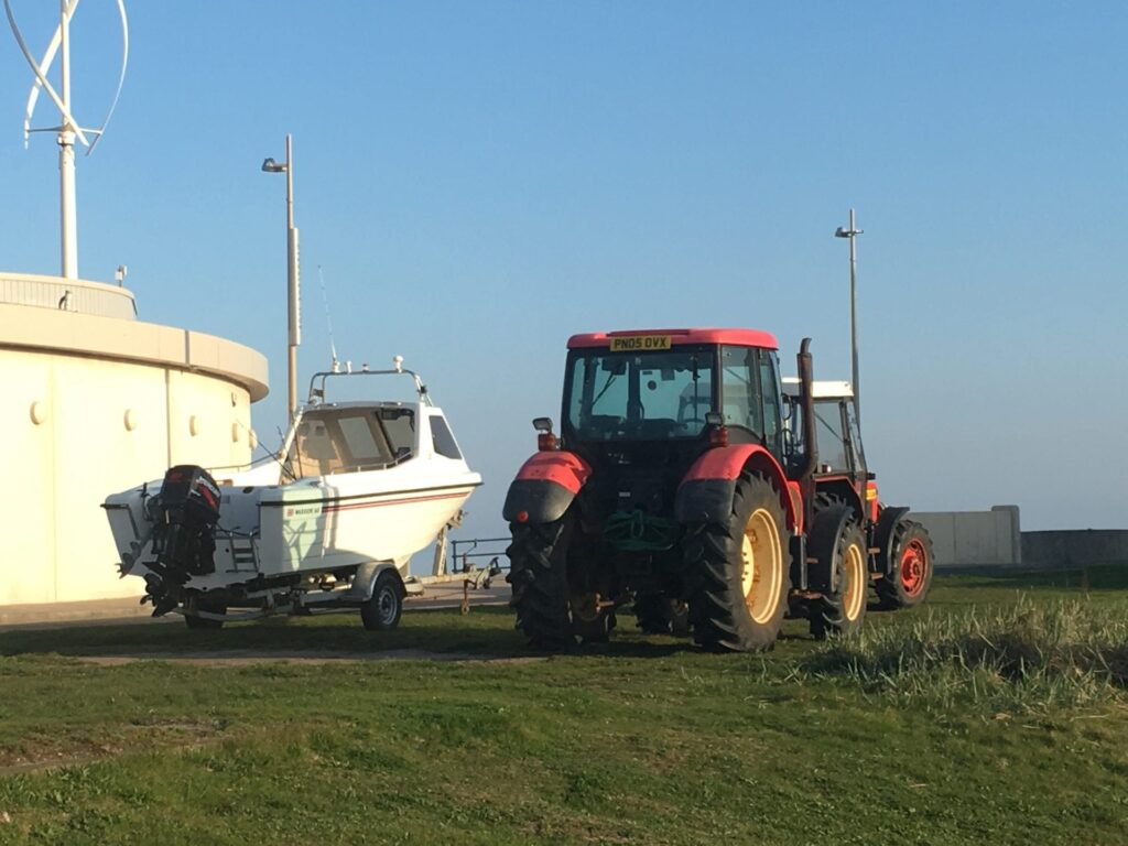 Wyre Boat Angling Club, based at Jubilee Gardens Cleveleys