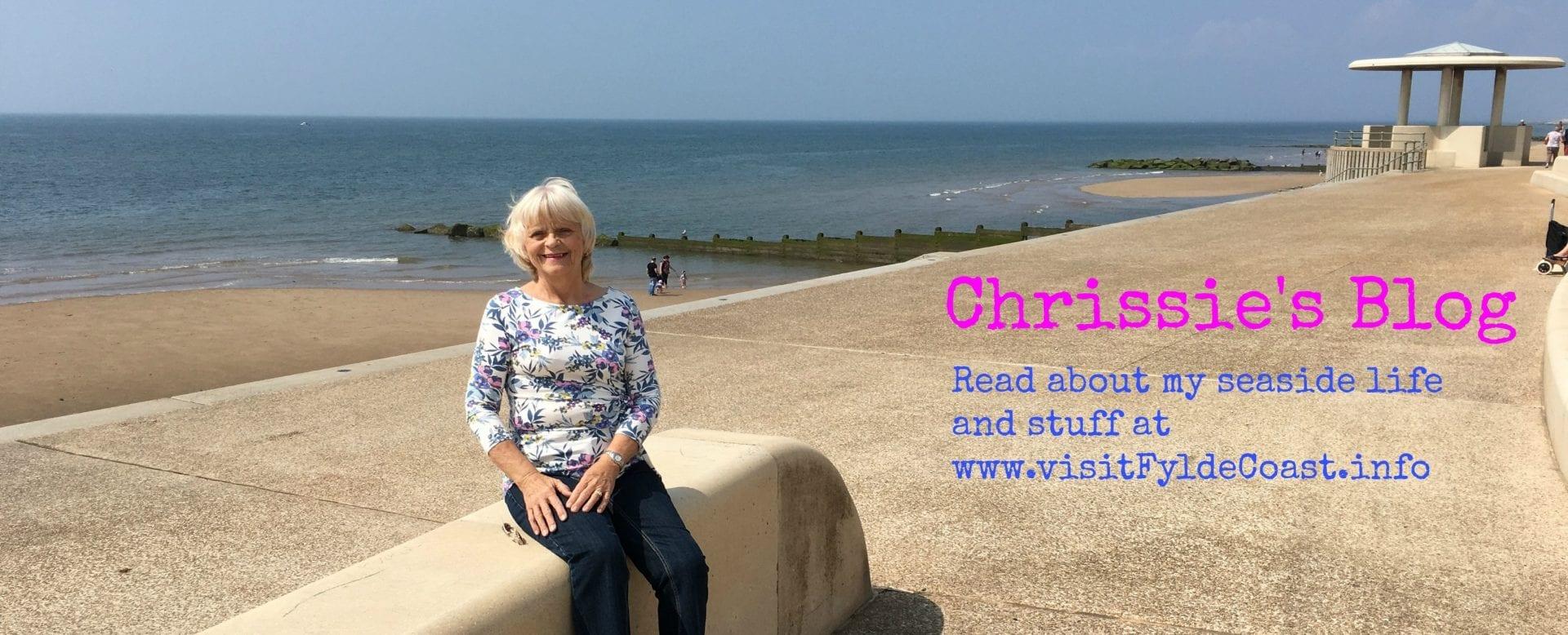 Chrissies Blog